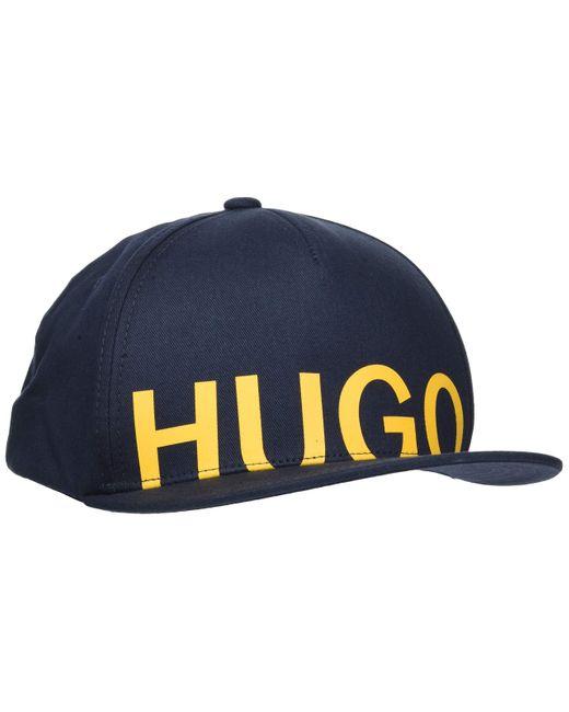 HUGO Blue X 570-1 Baseball Cap for men