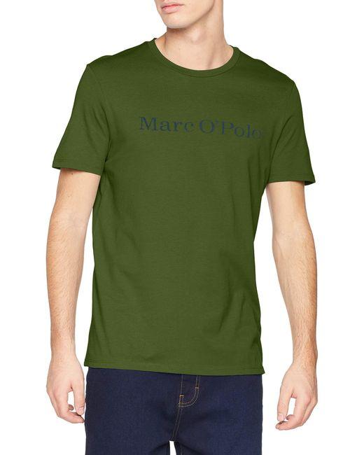 M21222051230 T-Shirt Marc O'polo pour homme en coloris Green