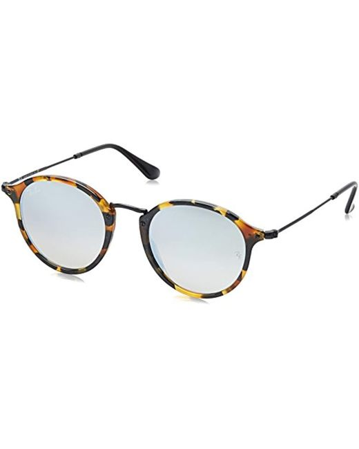 664f848d6b Ray-Ban - Black Sonnenbrille (rb 2447) - Lyst ...