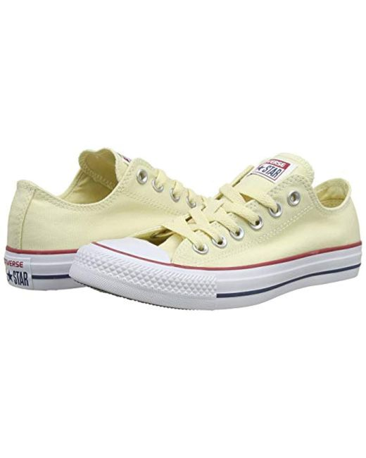 be83d00172c4 ... Converse - Natural Chuck Taylor All Star Ox