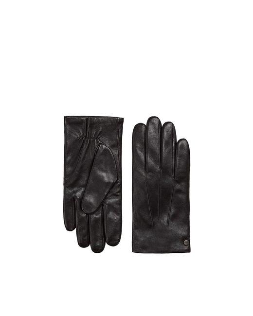 Accessoires 108ea2r001 Gants Esprit pour homme en coloris Black