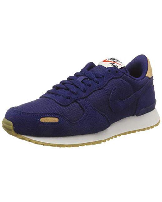Vrtx Men's Shoes Ltr Air Gymnastics Blue ZkuTiPXwO