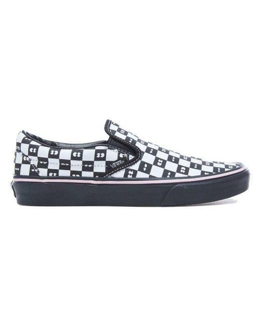 Skate Shoe Vans pour homme en coloris Blue