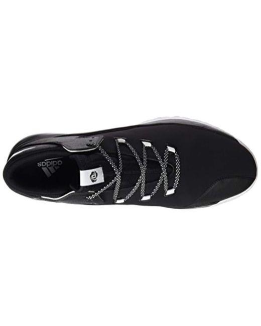 dea49ec6d267 ... Adidas - Black  s D Rose Ace 2 Sneakers for Men - Lyst