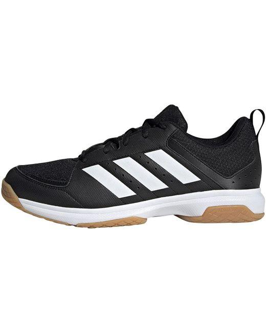 Adidas Ligra 7 M Laufschuhe in Black für Herren
