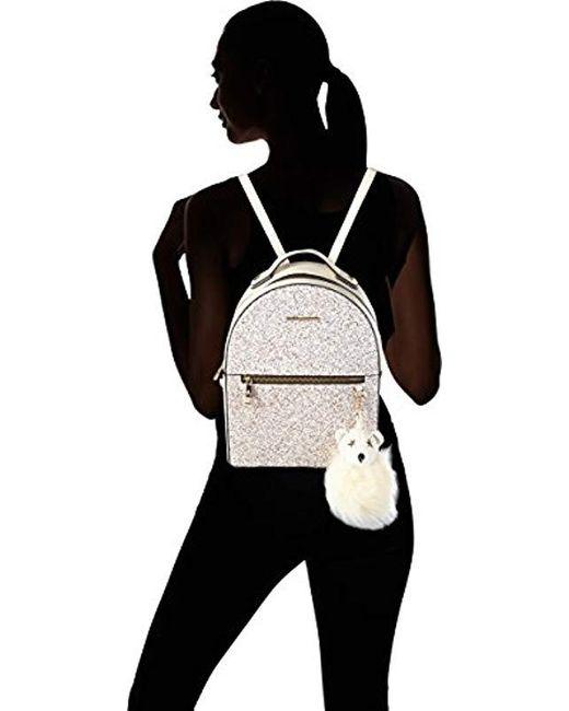 439c7662c33 ... ALDO - Multicolor Adraolla Backpack Handbag - Lyst