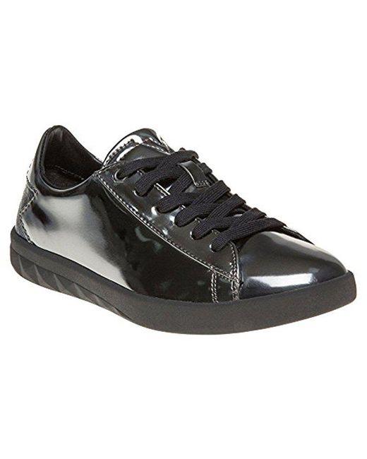 DIESEL - Black Solstice S-olstice Low Sneaker - Lyst