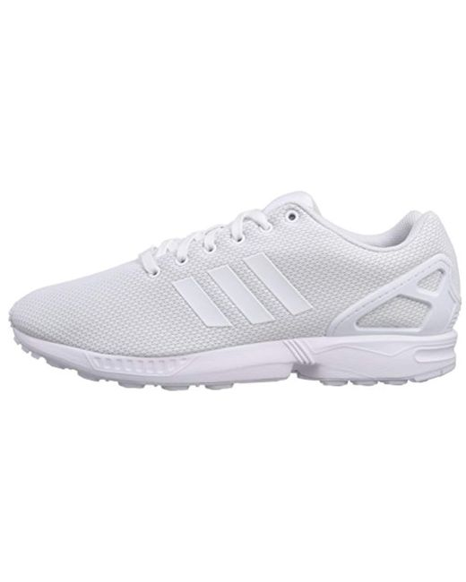 adidas zx flux unisex adults trainers