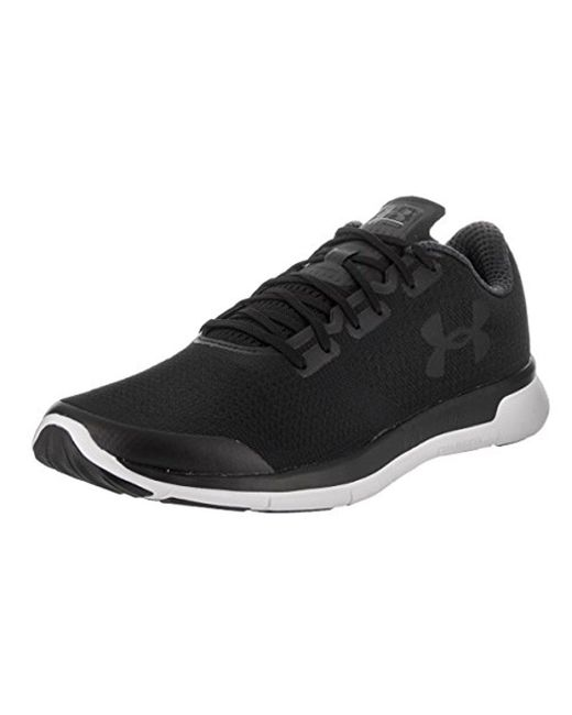 Under Armour - Black Charged Lightning for Men - Lyst