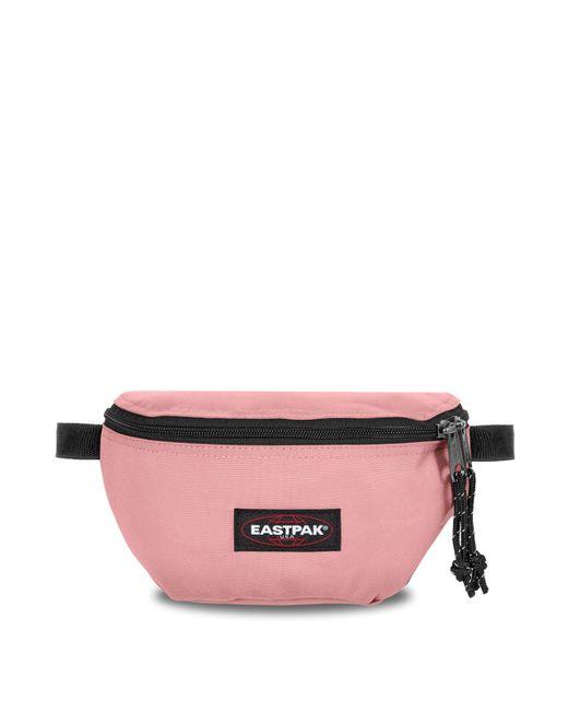 Springer Ceinture de Voyage Eastpak en coloris Pink