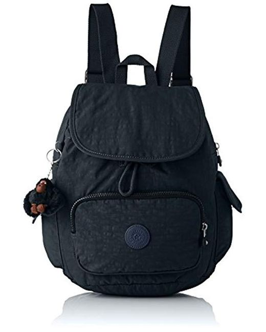 Kipling Blue City Pack S Backpack Handbags