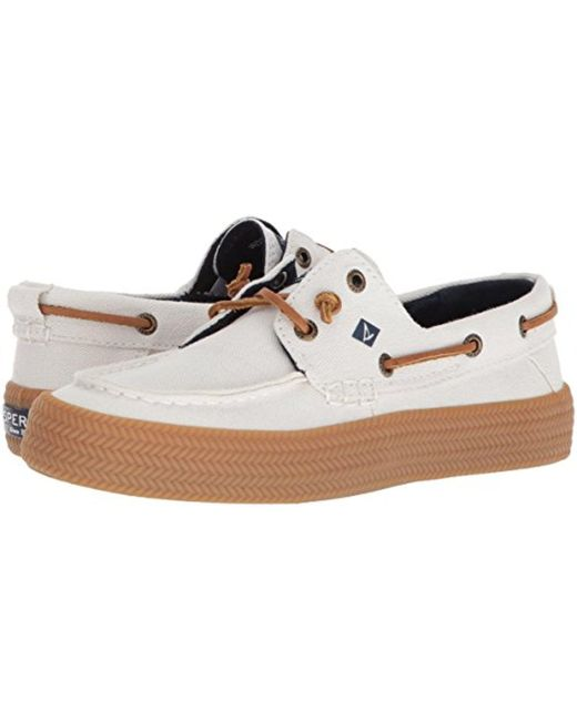 Sperry Crest Resort Rope Sneakers B0qQIYQ