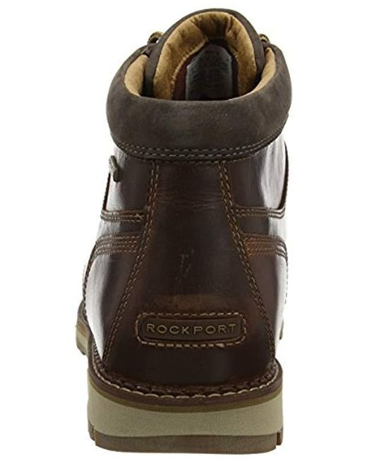 23a39a20f6b Men's Centry Panel Toe Boot Shoes, 11 Uk, Brown