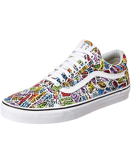 crazy limited edition shoes vans ua slip on 47 v dx anaheim