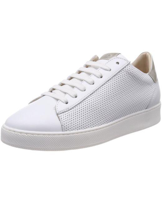 ESCADA Metallic AS4861008301 Sneaker