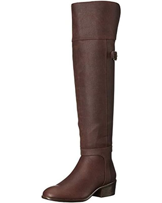 A2 by Aerosoles Mysterious ... Women's Over-The-Knee Boots PamiJrDr0F