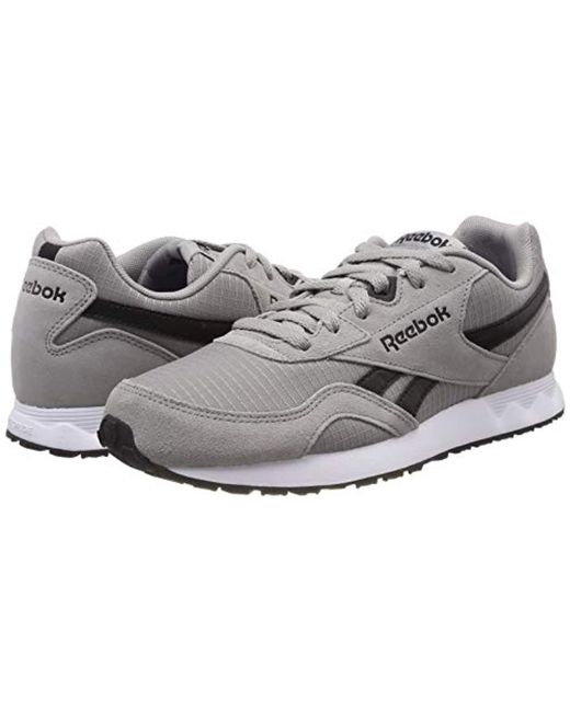 Men's Gray 's Royal Connect Fitness Shoes