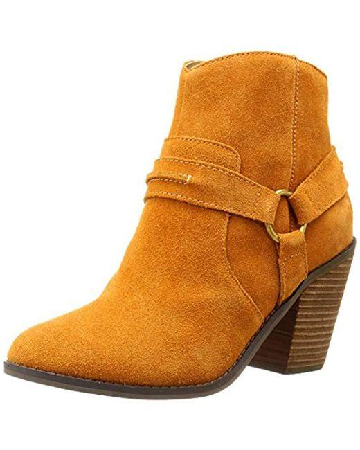 Kelsi Dagger Brooklyn - Multicolor Brooklyn Joona Harness Boot - Lyst
