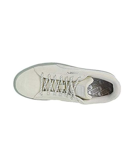 ... PUMA - Multicolor Suede Classic Weatherproof Sneaker for Men - Lyst ... 2d16a3662