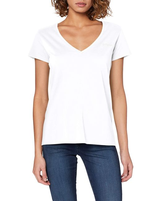 Graphic 2 T-Shirt di G-Star RAW in White