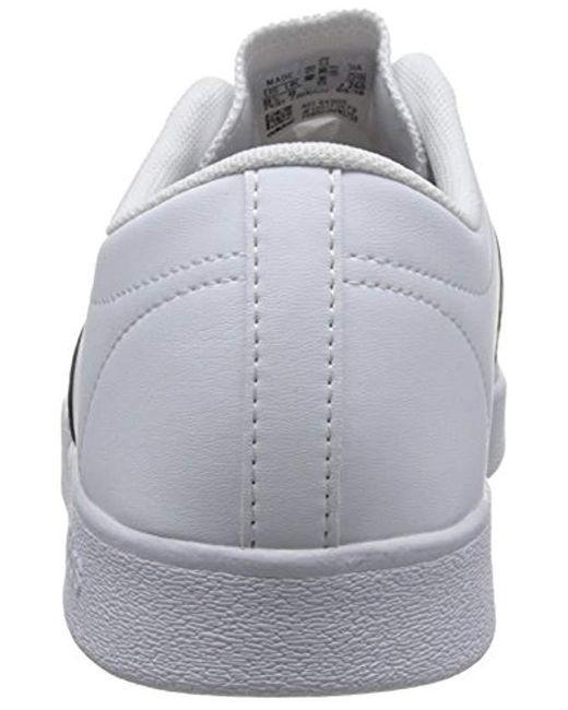 ... Adidas - White Easy Vulc 2.0 Skateboarding Shoes for Men - Lyst ... 75a84e041