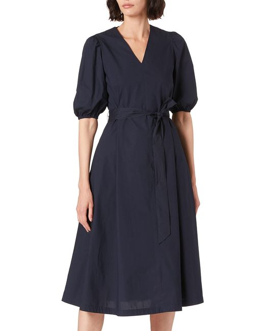 Marc O'polo Blue 104087321185 Dress