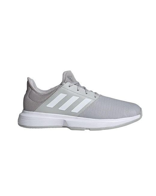 GameCourt M Adidas pour homme en coloris Gray