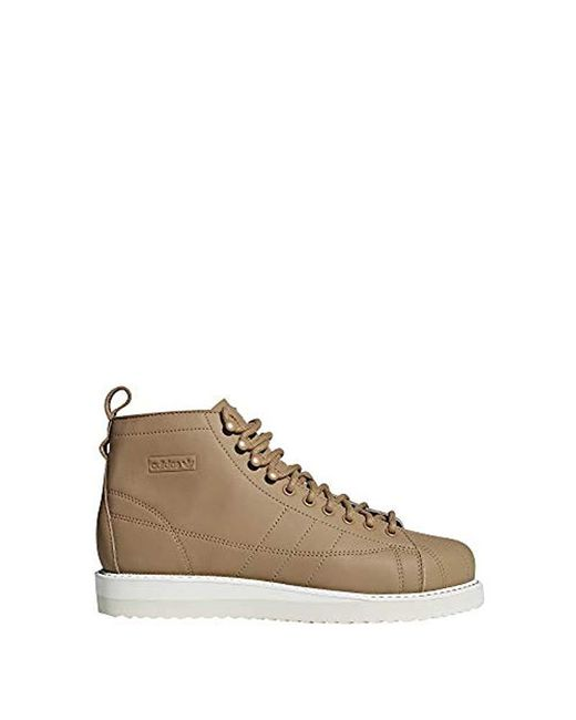 adidas Superstar Boot W Fitness Shoes Lyst