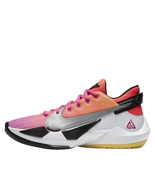 Ball Zoom Freak 2 - Chaussures de basket-ball Zoom Freak 2Taille ...