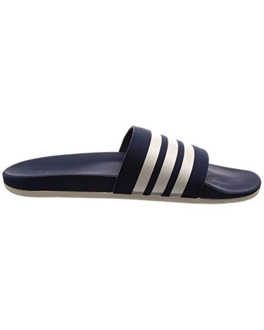 Marty Fielding Destrucción tocino  adidas Adilette Zapatos de Playa y Piscina para Hombre lookool.ro