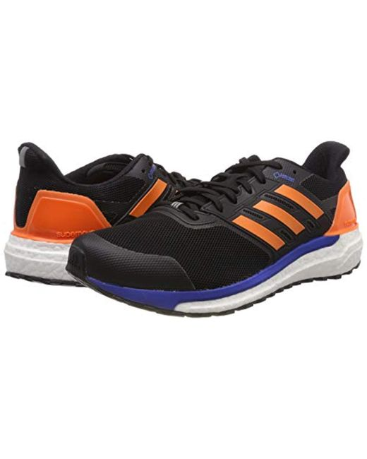 adidas 's Supernova Gtx Competition Running Shoes in Black