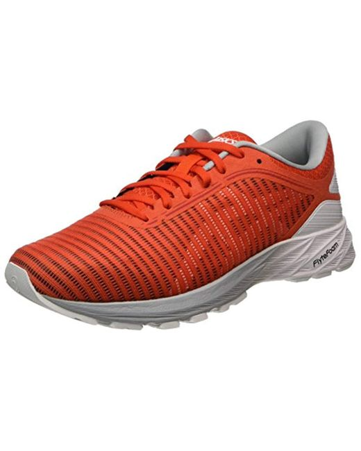 quality design a3e26 51975 Men's Red Dynaflyte 2 Running Shoes