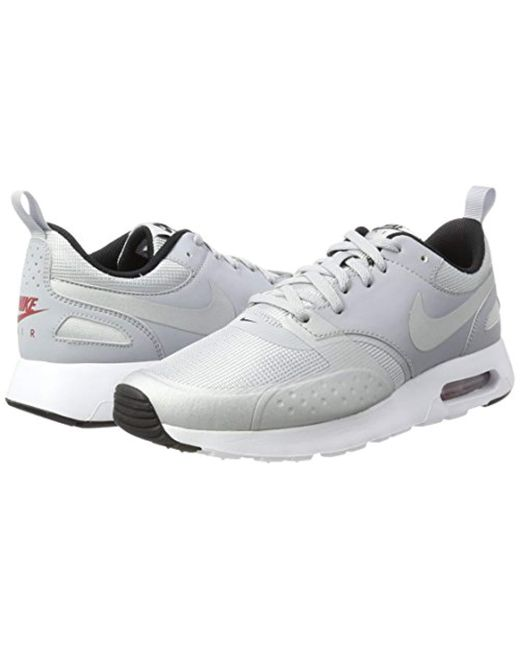 589d3bb348a ... Lyst Nike - Gray  s Air Max Vision Prm Trainers for Men ...