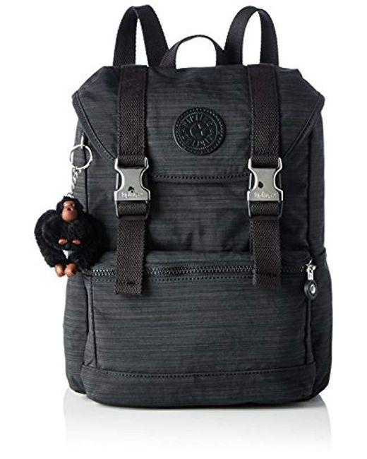 Kipling Black Experience S Backpack Handbags