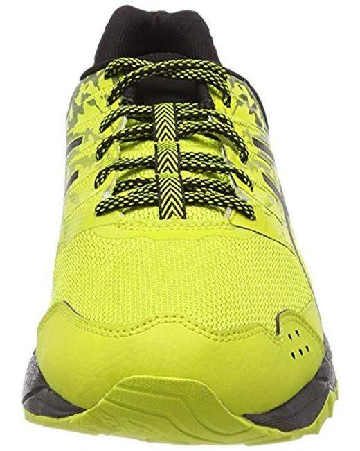 ASICS GEL SONOMA 3 GTX Gore Tex Men's Waterproof All Terrain Trail Running Shoes