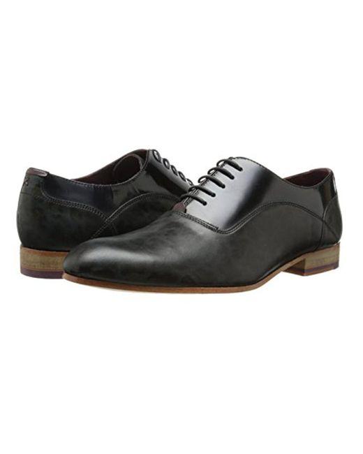 Men's Austtan Tuxedo Oxford