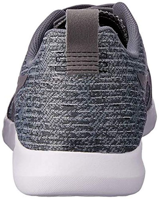 big sale f5cdc 98f6a Asics Kanmei 2 Running Shoes in Grey (Gray) for Men - Lyst