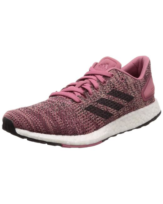 Pureboost DPR W Adidas en coloris Pink