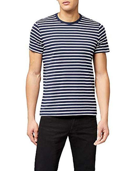 Esprit - Blue T-shirt for Men - Lyst
