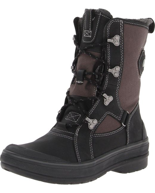 Clarks Muckers Squall Boot,black,5.5 M Us