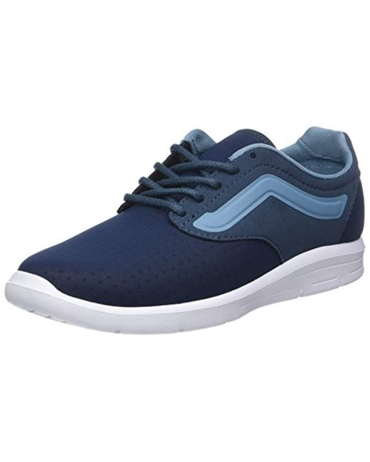 6c7bbba7685 Blue Unisex Adults' Iso 1.5 Trainers