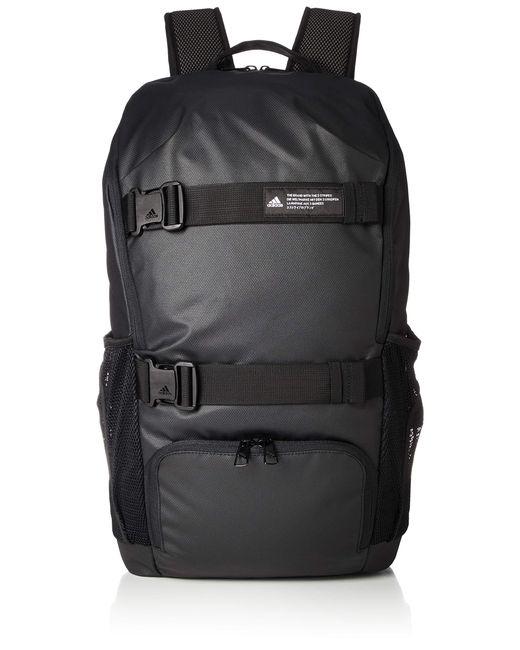 FJ3924 mixte adulte sac à dos Adidas en coloris Black