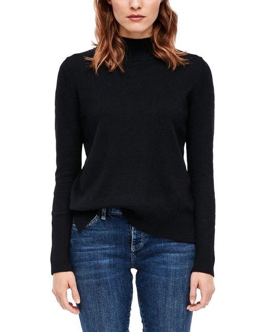 S.oliver Black 05.912.61.7009 Pullover