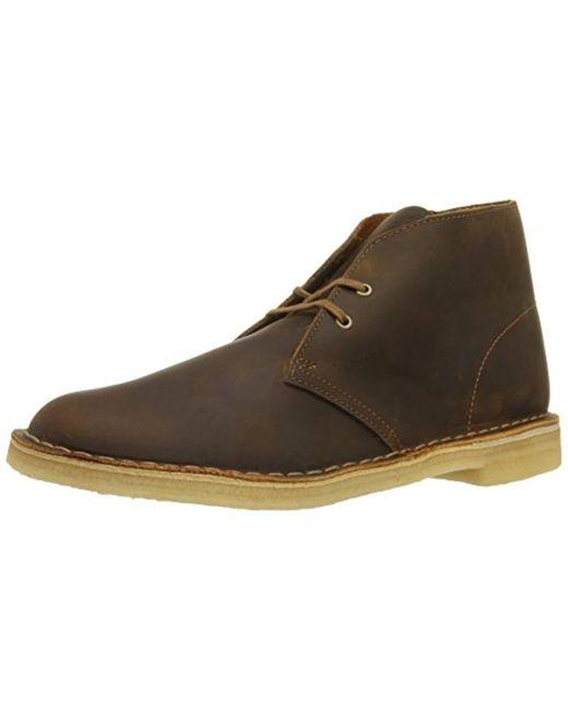 Clarks Multicolor Originals Desert Boot for men