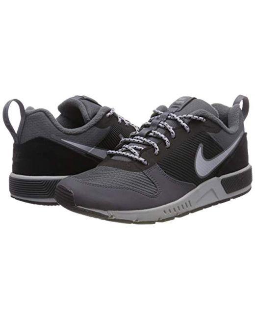 Trail Nightgazer Homme pour gymnastique Nike de Chaussure Gris Sauvegarder wqtx1CPC