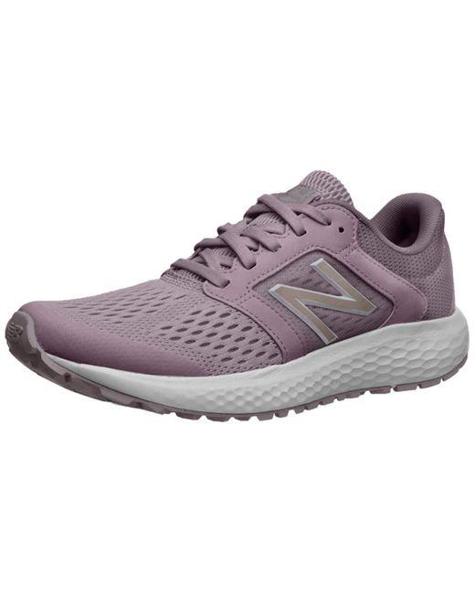 New Balance Rubber 520 V5 Running Shoe