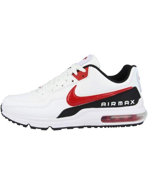 Air Max Ltd 3 Nike pour homme en coloris Blanc - 38 % de réduction ...