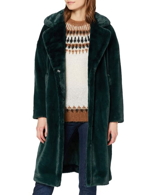 Exene Giacca, di Pepe Jeans in Green