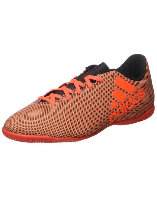 X 74 in Adidas pour homme en coloris Red