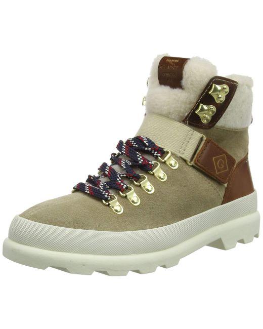 Gant Multicolor Footwear Westport Stiefeletten